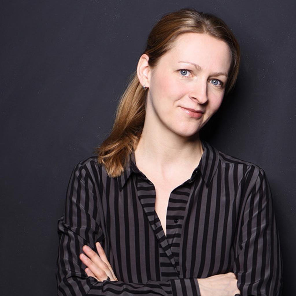 Maja cerning senior art director gl ck berlin for Art director jobs berlin