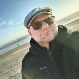 Jens Bosenick's profile picture