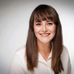 Varia Amanzada's profile picture