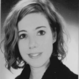 Caroline Lambrechts