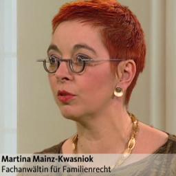 Martina Mainz-Kwasniok - Aachener Kanzlei für Familienrecht - Aachen