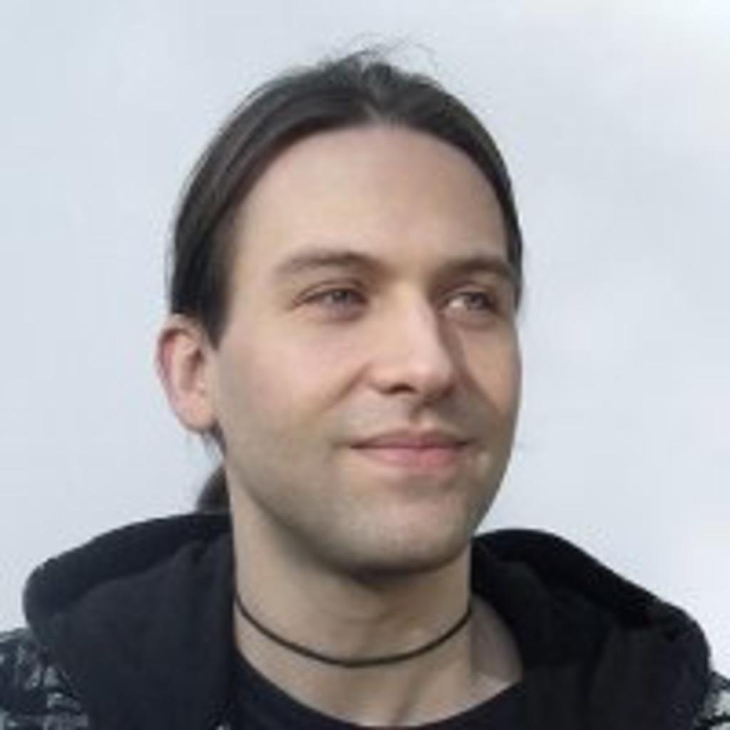 Tobias Frank's profile picture