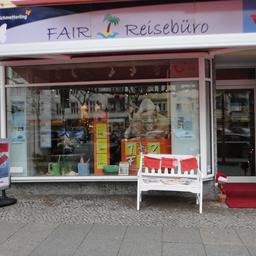 Fair Reisebüro - FAIR Reisebüro - Berlin