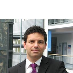 Prof. Dr Tobias Engel - HNU Hochschule Neu-Ulm - Neu-Ulm