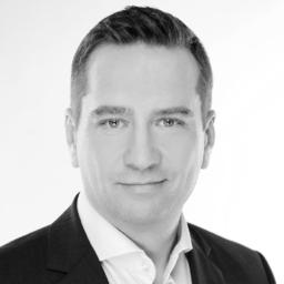 Christian Marc Arnold - Microsoft Deutschland GmbH - München/Berlin
