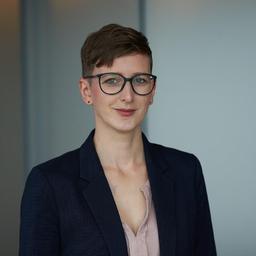 Virginia Müller - rlc | packaging group - Berlin