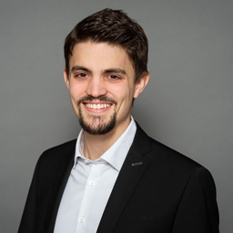 André Morillon - PwC Cyber Security Services - Berlin