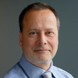 Jan Gläser - ICT Facilities GmbH - Stuttgart