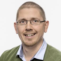 Norbert Stockmann