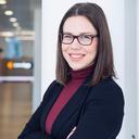 Saskia Müller - Berlin