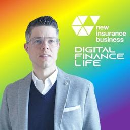 Frank Genheimer - New Insurance Business GmbH - St. Gallen