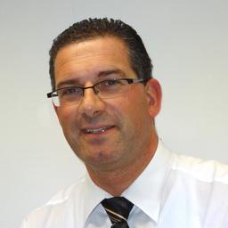 Beat Zwimpfer Field Service Consultant Mcdonald S