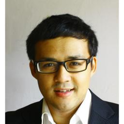Sebastian Hof's profile picture