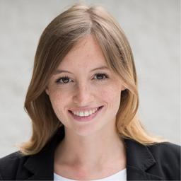 Anna Kinzel's profile picture
