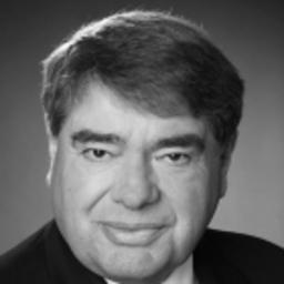 Dr Helmut Jacobs - Dr. Jacobs Personalberatung - Frankfurt/Main