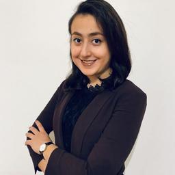 Maryam Asgari's profile picture