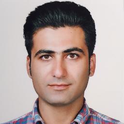 Masood Nasiri - Taak Branchen - Ahvaz