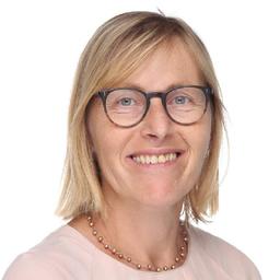 Sabine Krauss - FIBA ImmoHyp GmbH - Mannheim