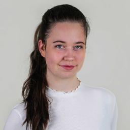 Rebecca Diefenthal