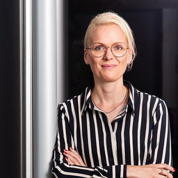Katharina Frerichs - Die MarketingSchmiede - Cappeln