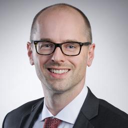 Wolf-Gerrit Benkendorff - Benkendorff & Company - Zug