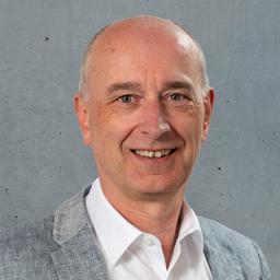 Hans-Peter Fischer's profile picture