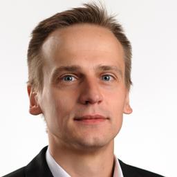 Andre Albert - PRODYNA SE - Eschborn