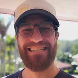 Stefan Weder - Ram with a Plan Communications - Brisbane