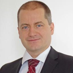 Dr. Thomas Schödl - Continental AG - Regensburg