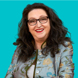 Ute Reingard Schmidt - Ihr Change-Catalyst für neue Möglichkeiten - Nürnberg