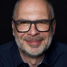 Dipl.-Ing. Thomas R. Hueber - Unternehmen des Maschinen- und Anlagenbaus - Essen
