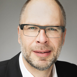 Dipl.-Ing. Thomas R. Hueber - Hueber Management Engineers - Essen