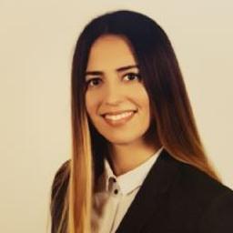 Gizem Atisman's profile picture