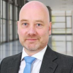 Thorsten Schneider - Senator Executive Search Partners - Landshut