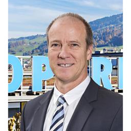 Hansruedi Lingg - TECHNOPARK Luzern - ROOT D4 Luzern