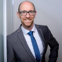 Christoph Ampßler's profile picture