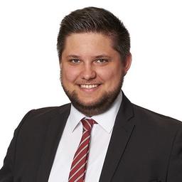 Ben Hofer - Sopra Steria Consulting - Köln