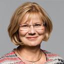 Judith Becker-Hauke