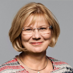 Judith Becker-Hauke's profile picture