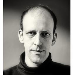 Danny-Michael Busch - neuland - Büro für Informatik - Bremen