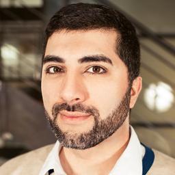 Muhammet Ali Beter's profile picture