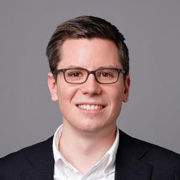 Florian Krampe's profile picture