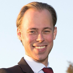 Dr Emanuel G. Tschannen - Elfenau Schweiz AG - Zürich