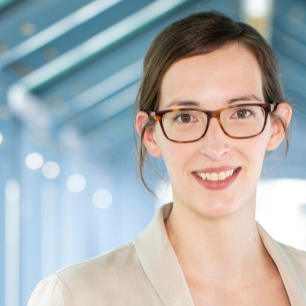Dorothee Bienefeld's profile picture
