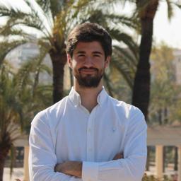 Francisco Robles Martín's profile picture