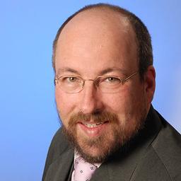 Daniel Englbauer - Bischöfliches Ordinariat Würzburg, Bereich IT - Würzburg