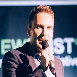 Björn- Christian Ningel - beat.your.insurance e.k - Ingolstadt