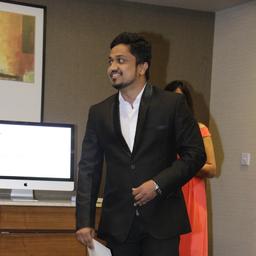 Jayesh Daswadkar - zCon solutions - Pune
