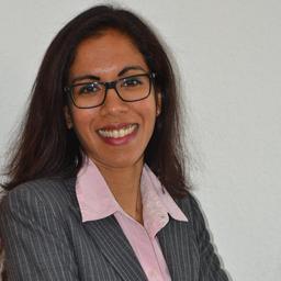 Sandra de Silva's profile picture