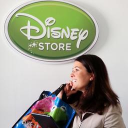 Scarlett Wycisk - The Walt Disney Company - München